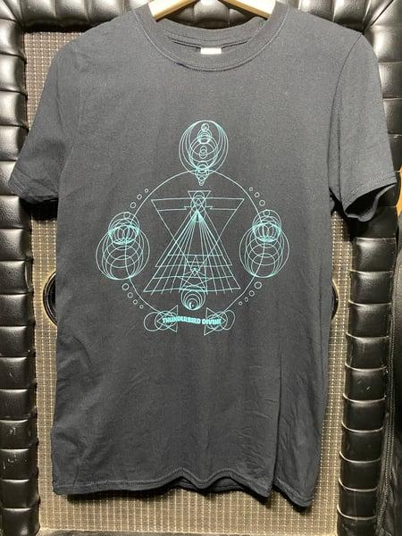 Image of Limited Edition Magnasonic T-Shirt