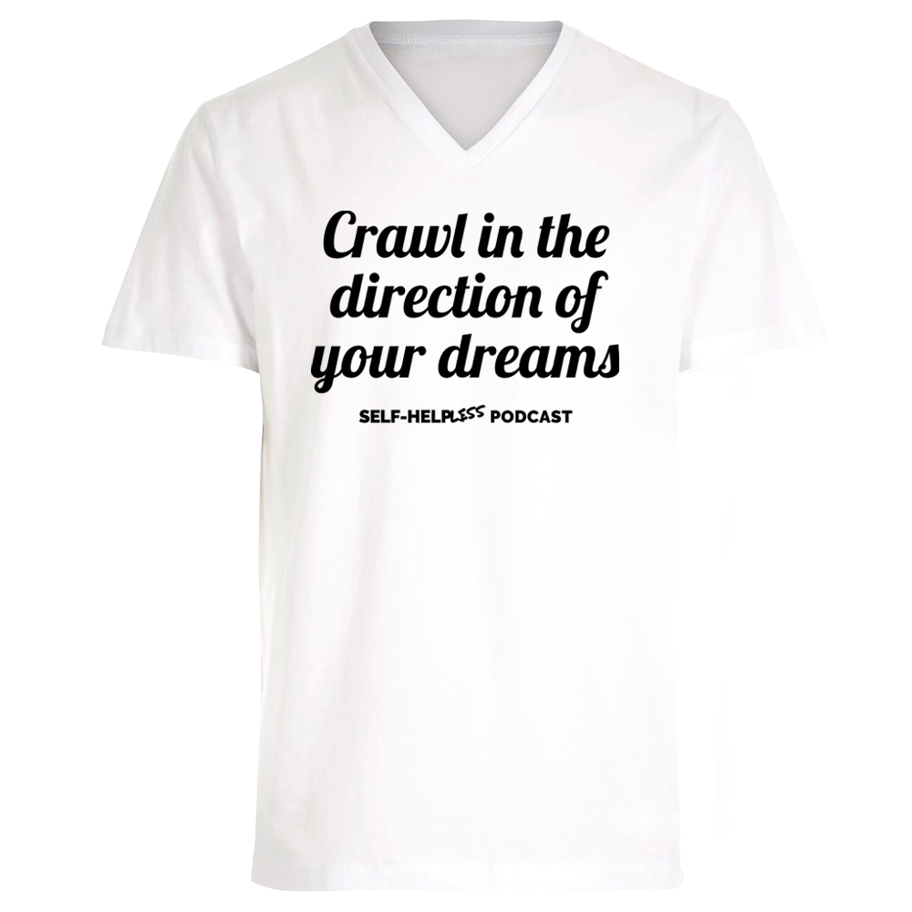 Image of Crawl In The Direction of Your Dreams