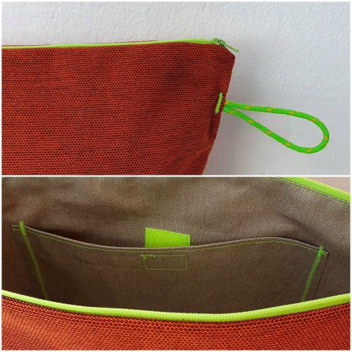 Image of Large Wash Bags 2