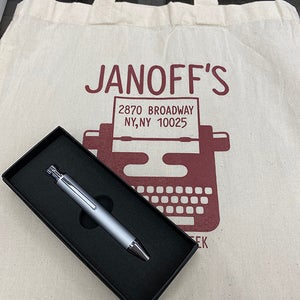 Image of JANOFFS GIFT CERTIFICATE