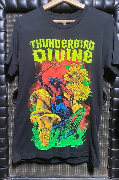 Image of Turtle Warrior T-Shirt