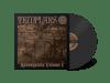 "TEMPLARS - ""Reconquista Volume I"" LP (Standard Version)"
