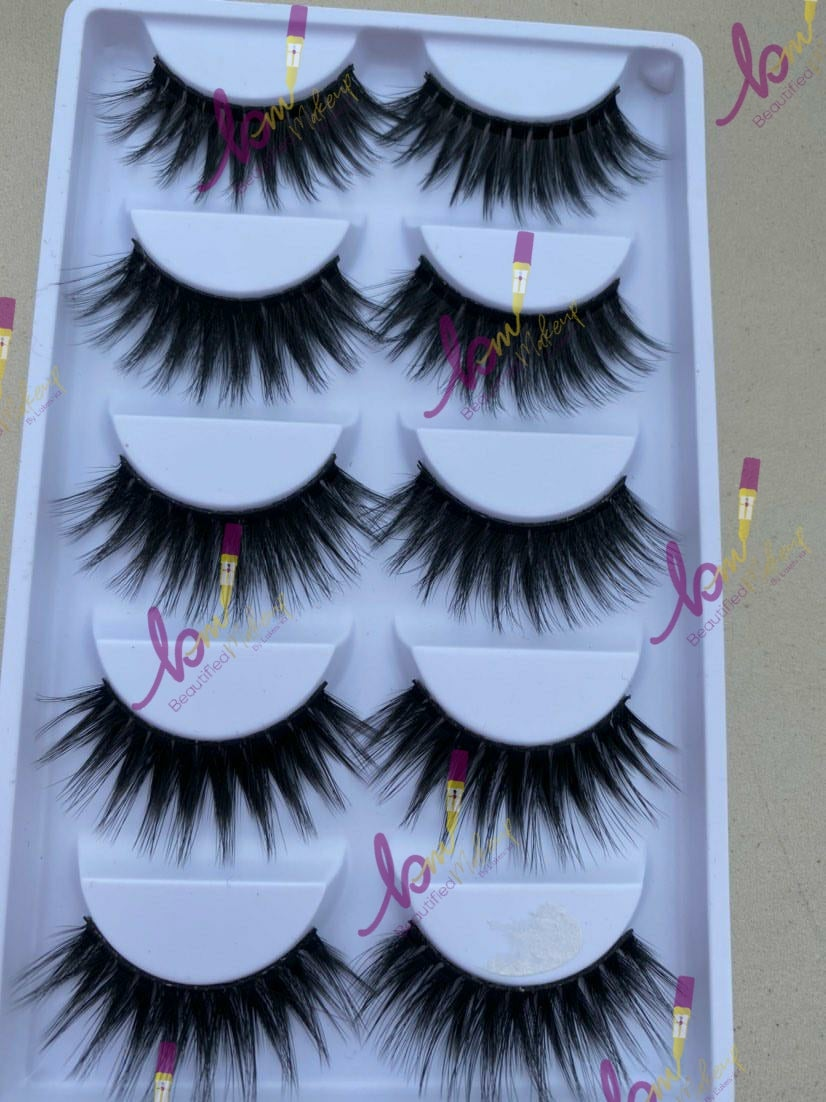 Image of Beautified Lash Tray