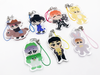 [royalchatea] BTS Halloween Charms