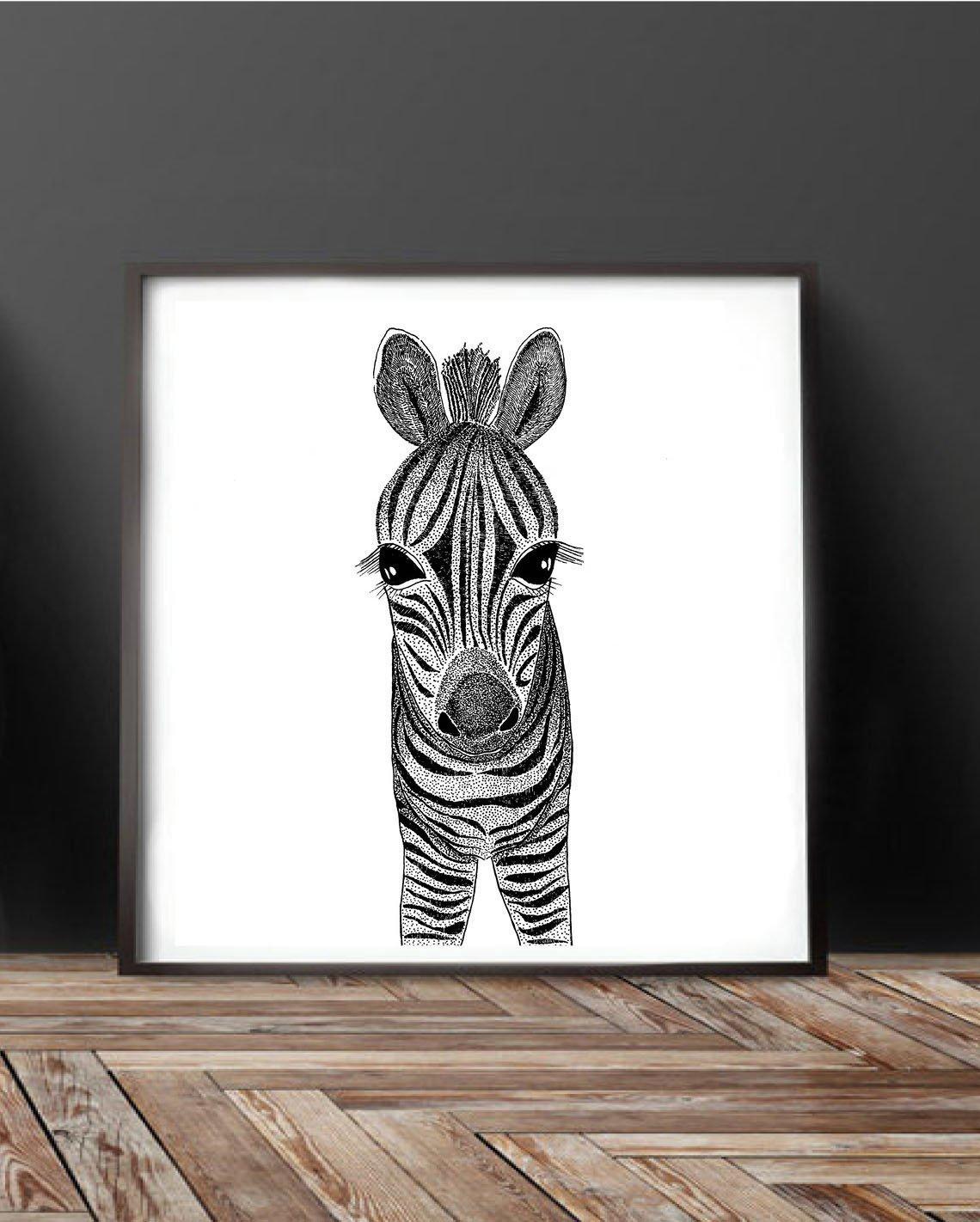 Image of Zebra