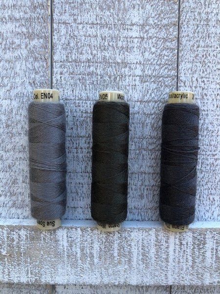 Image of Ellana Wool Thread EN04, EN05, EN06
