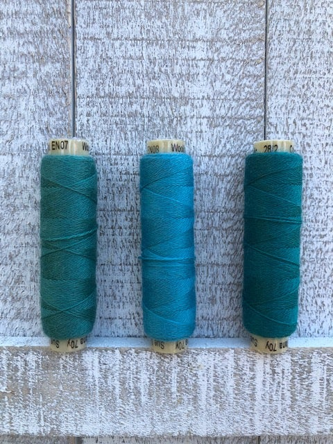 Image of Ellana Wool Thread EN07, EN08, EN09