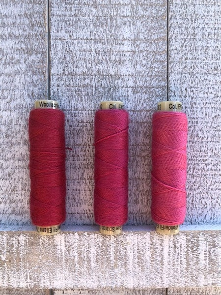 Image of Ellana Wool Thread EN21, EN22, EN23