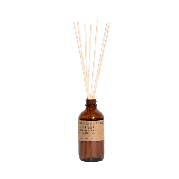 Image of PF Diffuser: Patchouli Sweetgrass