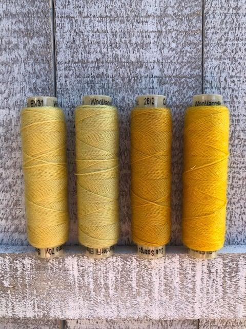 Image of Ellana Wool Thread EN31, EN32, EN33, EN34