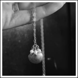 Image of Lost Treasures necklace