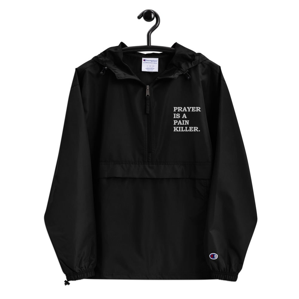 Painkiller Windbreaker