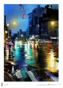 Image of 'NYC - Bowery' - New limited edition print