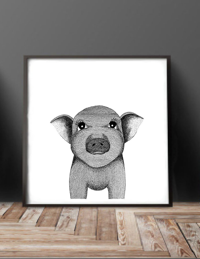 Image of Piggy
