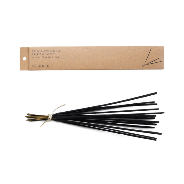 Image of PF Incense: Sandalwood Rose