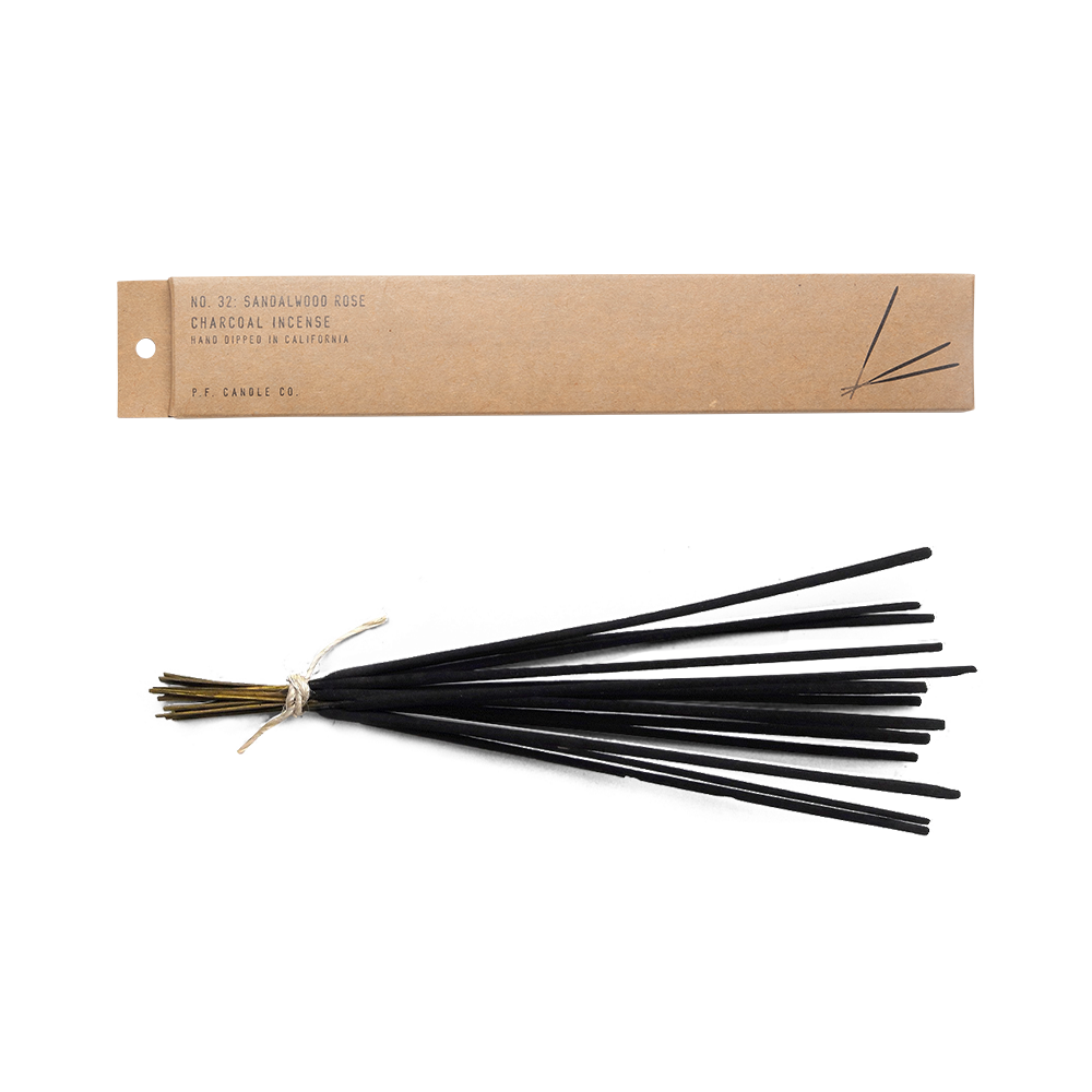 Image of PF Incense: Sunbloom
