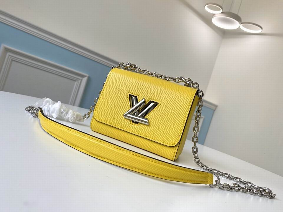 Image of LV Twist