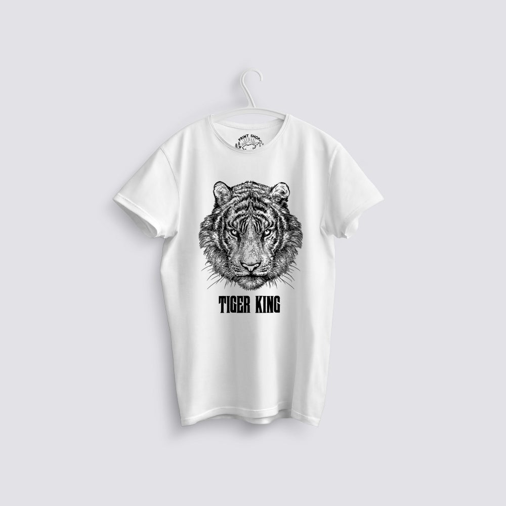 Image of Tiger King T-Shirt