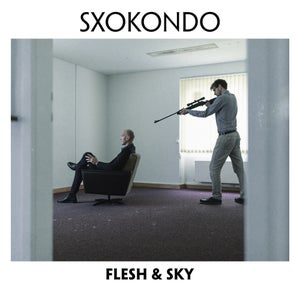 Image of Sxokondo - Flesh & Sky TAPE