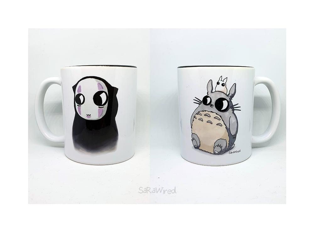 Image of Ghibli Mug
