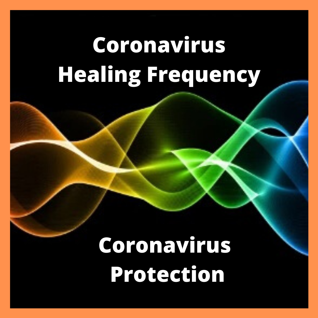 CoronaVirus Healing Frequency Meditation