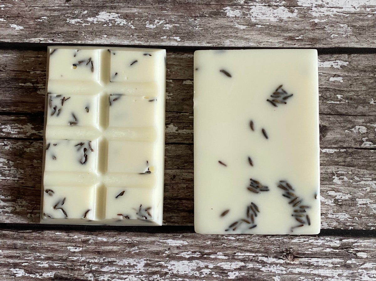 Image of Lavender Sugar Soy Wax Mini Melts