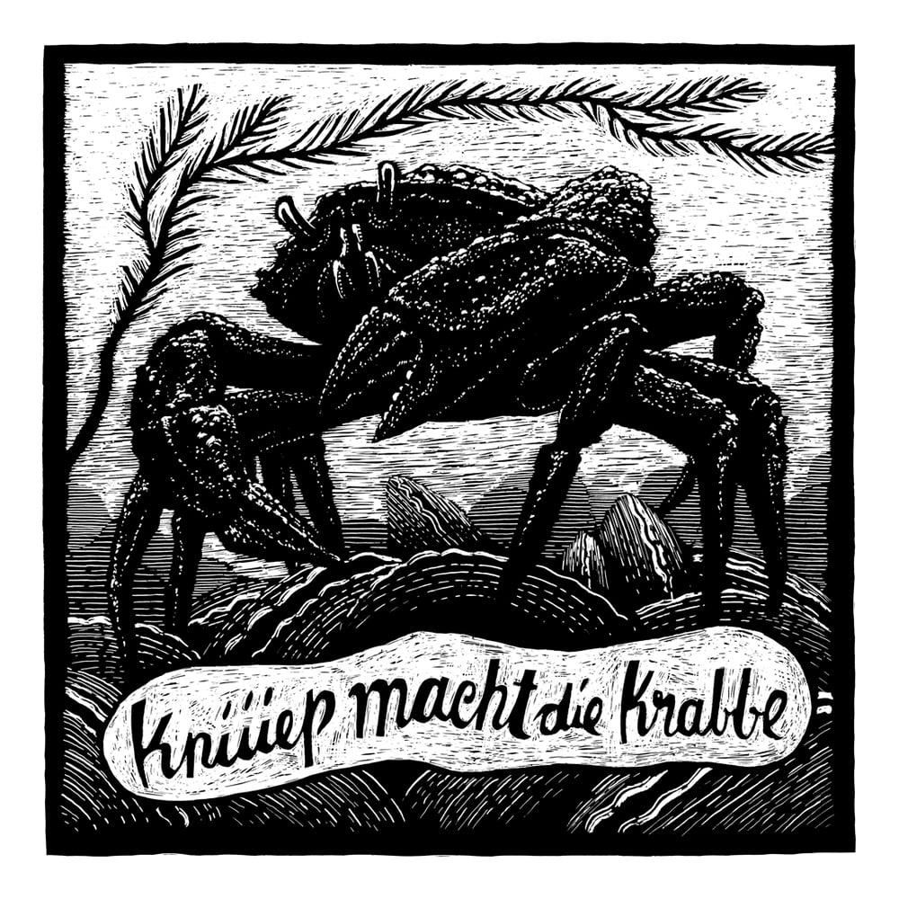 Image of »Krabbe«