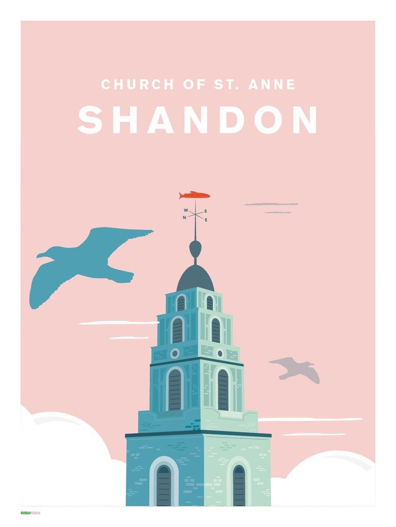 Image of St. Anne's Shandon