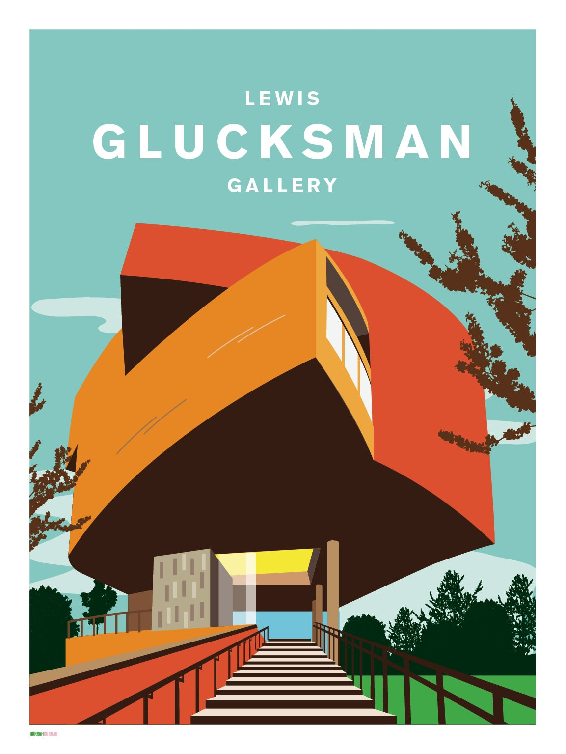 Image of The Glucksman Gallery