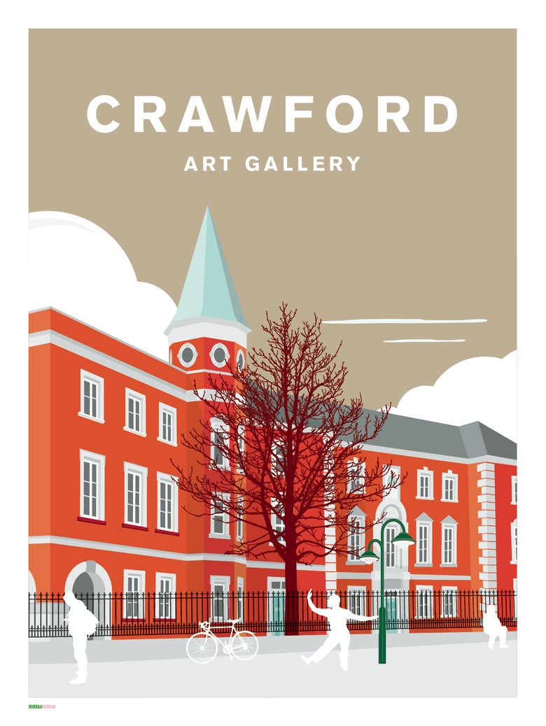 Image of Crawford Art Gallery