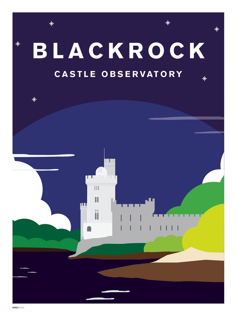 Image of Blackrock Castle