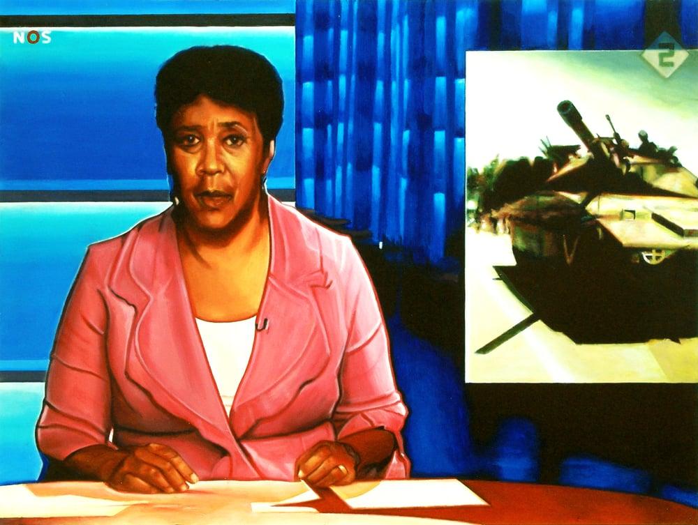 Image of The Show (8 O'Clock News)