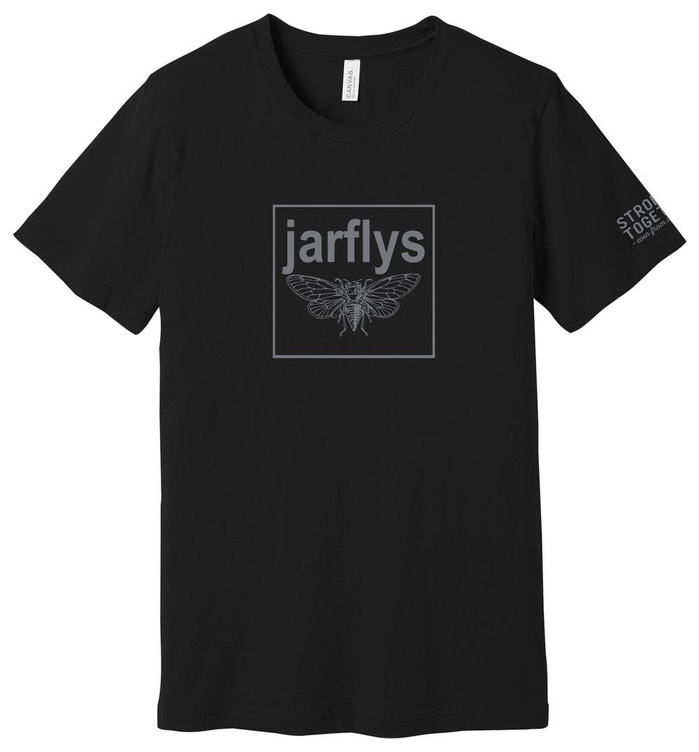 """Jarflys """"Stronger Together"""" Tee"""