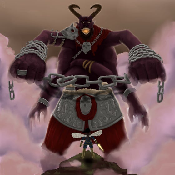 Image of Balandor vs Nameko