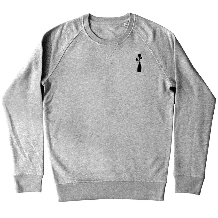 Image of Ramontik Sweater // Unisex // grau