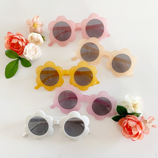 Image of Flower Sunnies 2020
