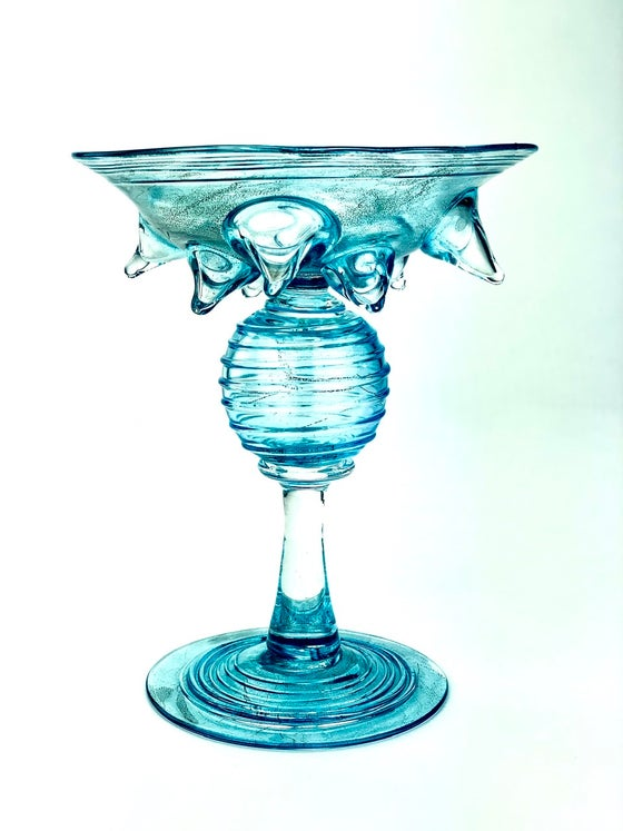 Image of Horny Prunted Tazza 034