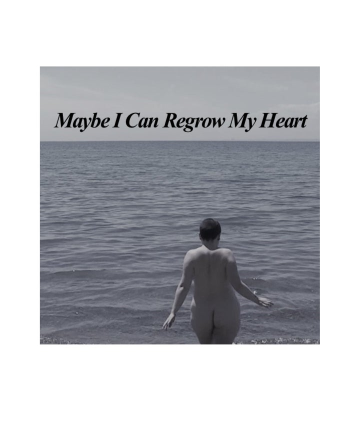 Maybe I Can Regrow My Heart (Digital)