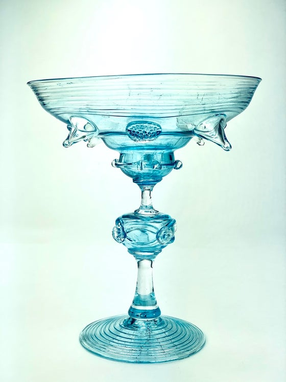 Image of Horny Prunted Tazza 037