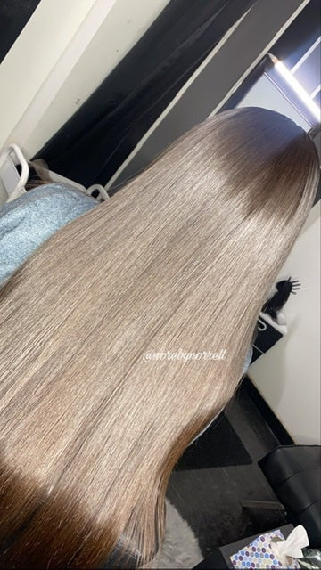 Image of Burmese 4*4 Closure w/ 3 bundles