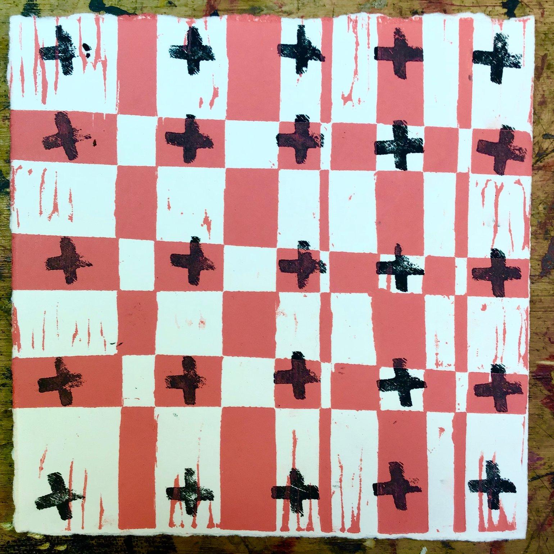 Image of Checks & crosses
