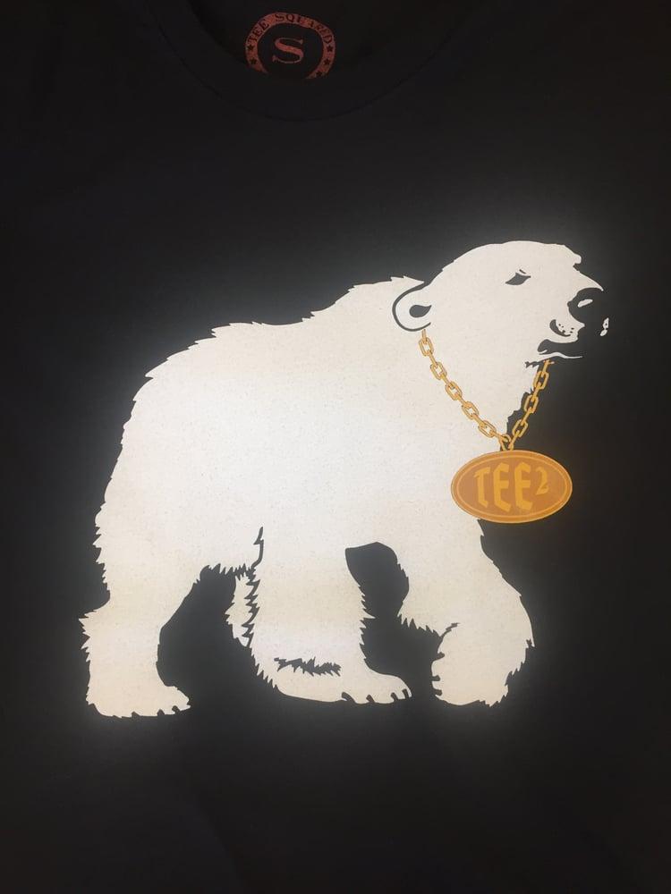Image of Tee Squared Polar Bear