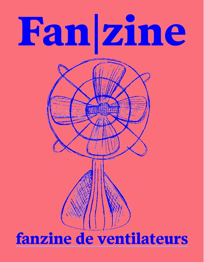 Image of Fan|zine