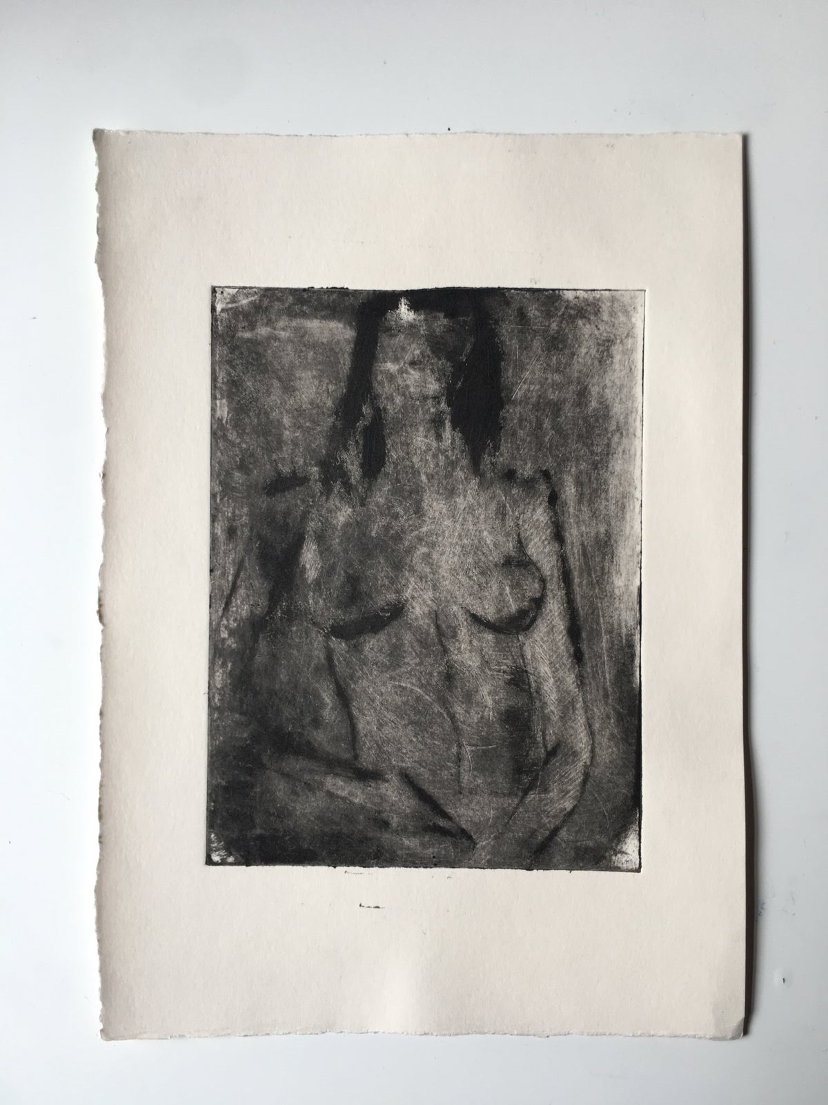 Image of Drypoint