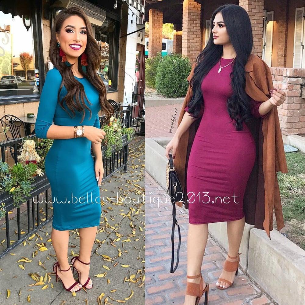 Image of Lovely Midi Dress