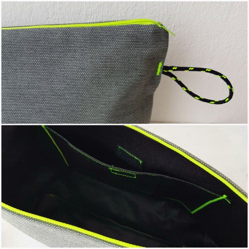 Image of Medium Wash Bags 1