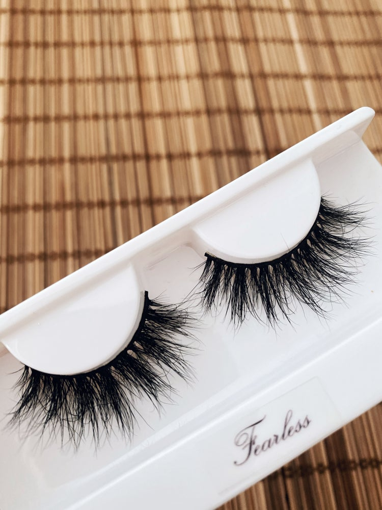 Image of Fearless Lashes