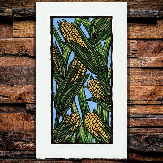 Image of Corn