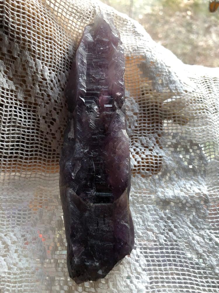 Image of Brazilian Amethyst