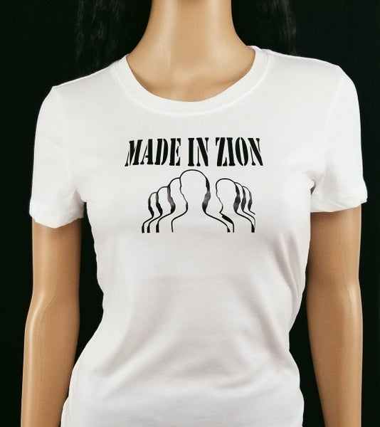 Image of Made in Zion 2